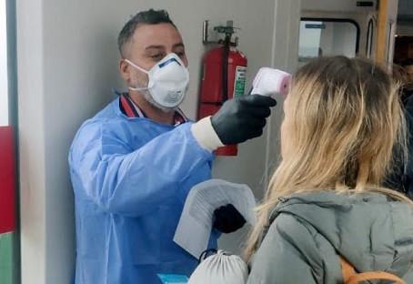Personas contagiadas han revelado nuevos síntomas que produce el coronavirus