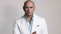 Pitbull ofrece su avión privado para transportar pacientes con cáncer fuera de Puerto Rico