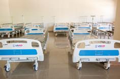EEUU dona equipos de protección personal e insumos de higiene a 7 departamentos en Honduras