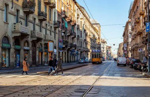 Muere una familia entera por coronavirus en Italia, madre, padre y sus dos hijos