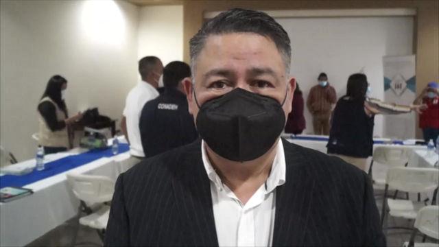 Juramentación del Comité Local para la prevención de la Tortura en el Municipio de La Paz (VIDEO)