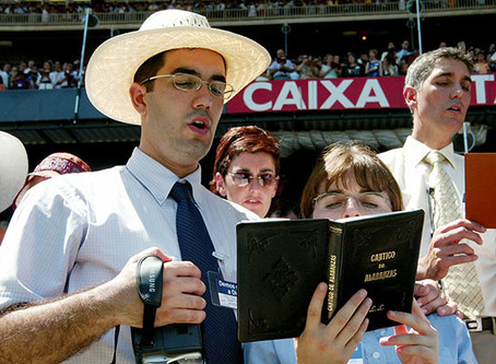 ¿Por qué suspenden la actividad de los Testigos de Jehová en Rusia?