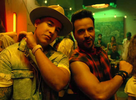 'Despacito' en el tope del Hot 100 de Billboard por tercera semana (VIDEO)