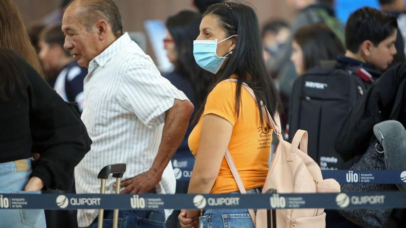 La incidencia de coronavirus puede volverse estacional