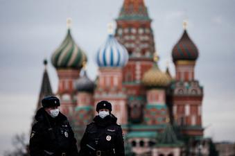 El presidente ruso Vladímir Putin anuncia el fin de los días no laborables a partir del 12 de mayo