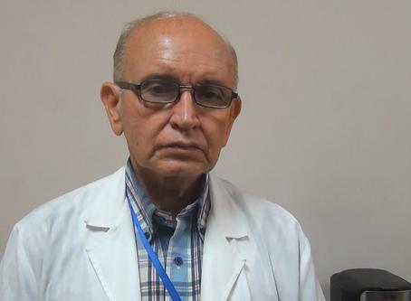 Ingresa un menor con supuestos sintomas sospechosos de COVID-19 al Hospital de La Paz (VIDEO/AUDIO)