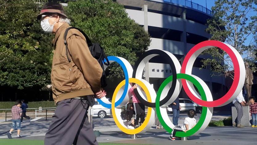 Los Juegos de Tokio se aplazan para 2021