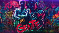 "J Balvin & Willy William se unen a Snapchat para crear el lente global de ""Mi Gente"" 