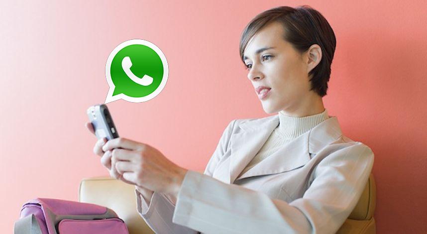 La funcion de WhastApp para saber dónde están ubicados tu contactos