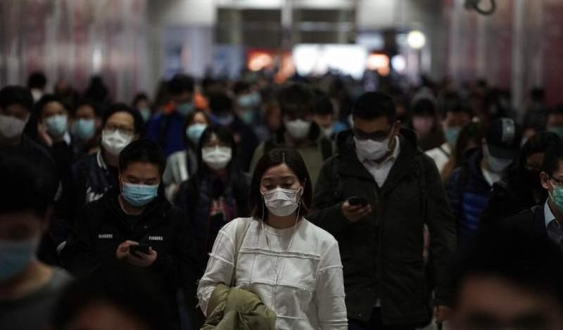 Temor por una segunda ola de covid-19, China continental registra 108 nuevos casos