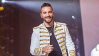 Maluma cancela su primer concierto en Roma por medidas de seguridad