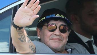 Diego Maradona falleció a los pocos días de cumplir los 60 años de edad