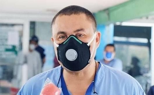 Carlos Umaña: Hospitales sampedranos no han colapsado