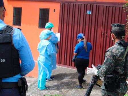 Secretaría de Salud: Brigadas médicas han brindado 600 mil atenciones
