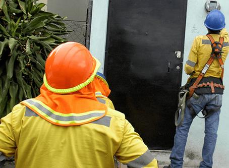Emprea Energía Honduras suspende lectura de contadores y facturación por cuarentena