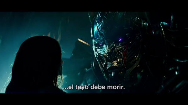 Mira aquí el nuevo tráiler de 'Transformers: The Last Knight' (VIDEO)
