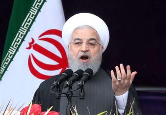 Irán advierte a Estados Unidos si causa problemas a sus petroleros