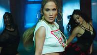 Jennifer Lopez forma la fiesta en el metro de New York en su video 'Amor, Amor, Amor'   VIDE