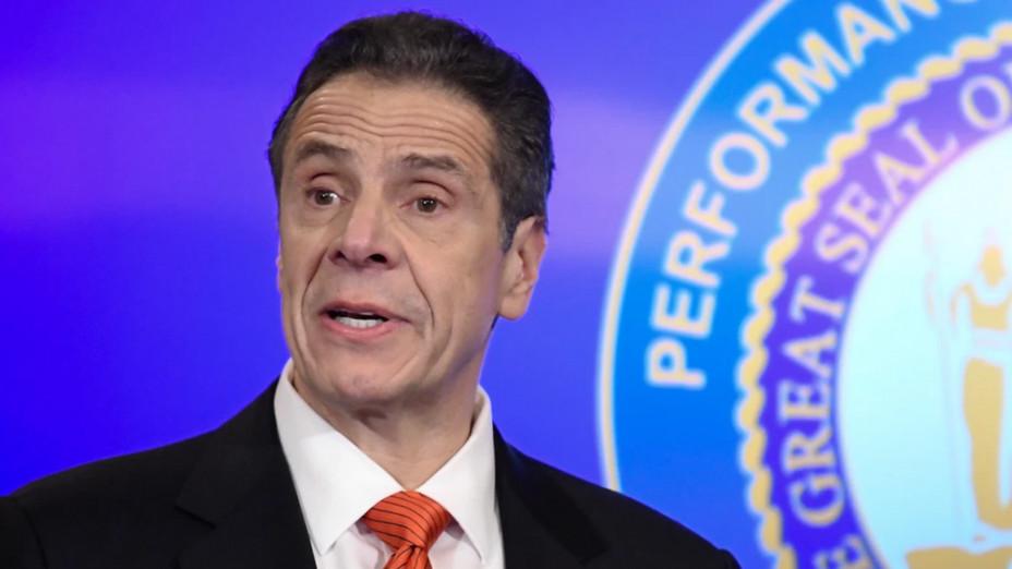Andrew Cuomo anuncia que Nueva York reactivaría su economía a partir del 15 de mayo