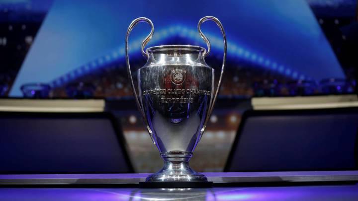 La UEFA aplazará la Champions y la Eurocopa 2020, en el aire