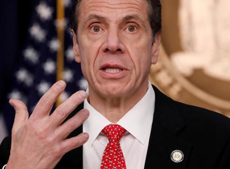 Nueva York podría convertirse en la próxima Italia a causa del coronavirus