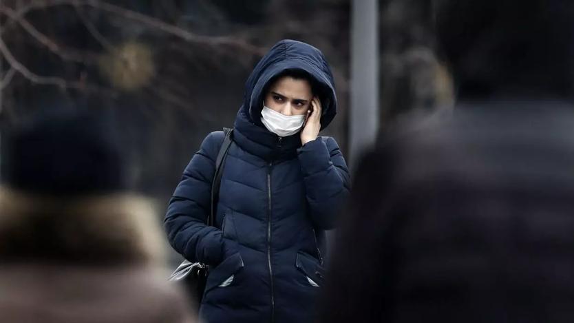 Casi 8.000 nuevos casos de covid-19 en un día registra Rusia, ya los 114.000 casos