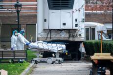 Estados Unidos ya ocupa el primer lugar en muertos por coronavirus al superar a Italia