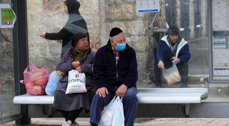 ¿Por qué Israel no tiene muertos por coronavirus?