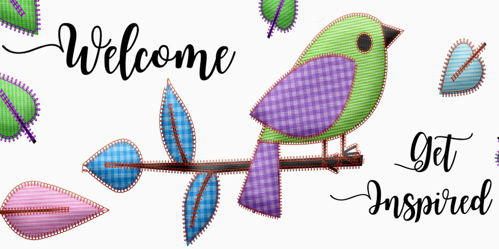 Welcome to EmbroidDesigns