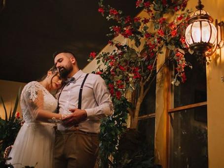 Elopement Wedding: Como é um casamento só com noivos e o Celebrante?