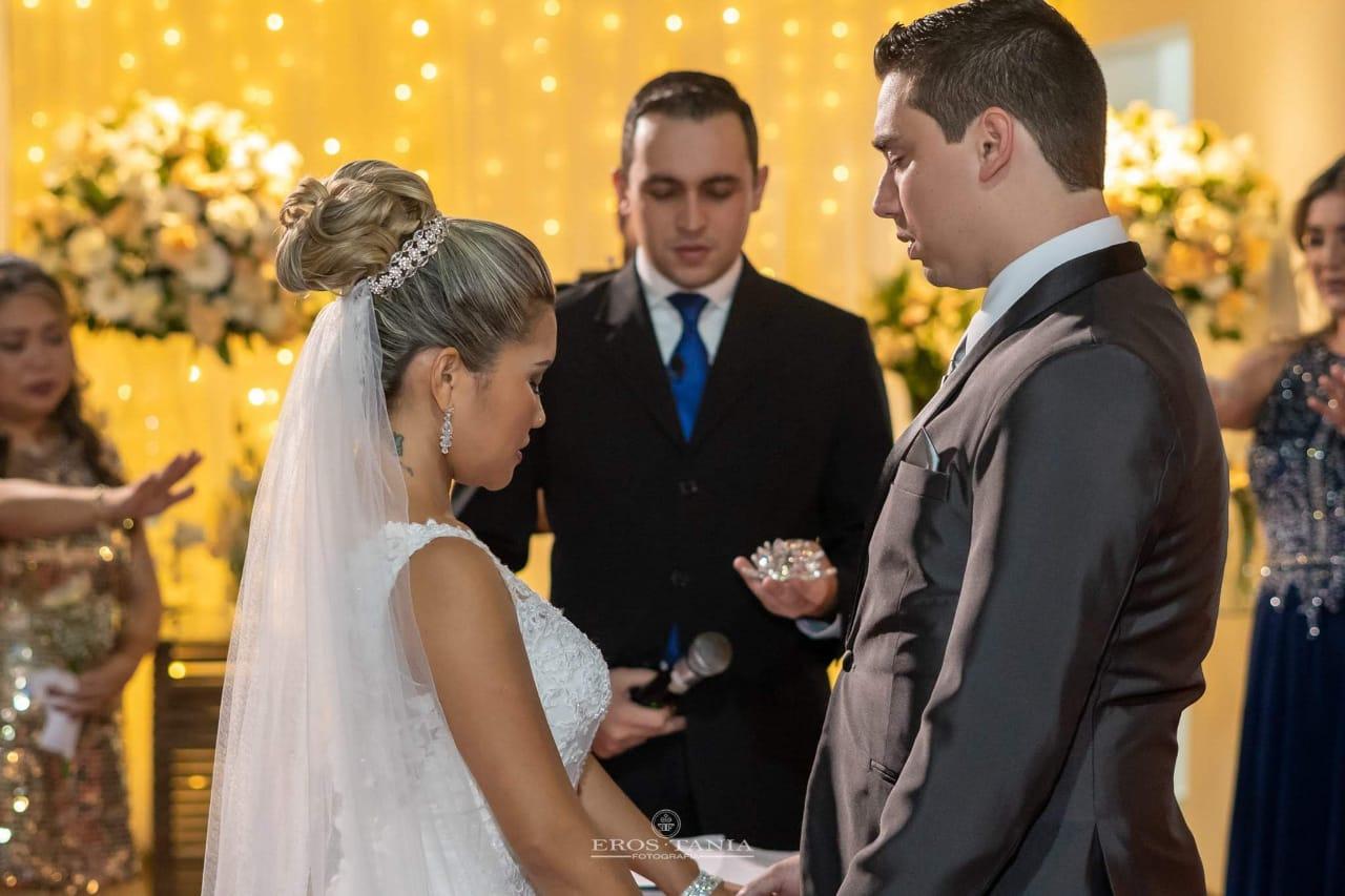 Celebrante De Casamentos