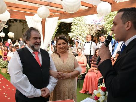 Bodas de Casamento: Qual é o papel do Celebrante na Celebração?