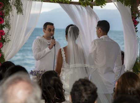 Celebrante de Casamento ou Cerimonialista de Casamento?