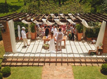 Como escolher o Celebrante para o seu casamento?