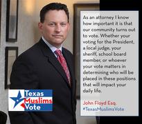 John Floyd Texas Muslims Vote.png