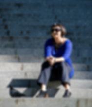 Marlena Ewa Kazoń, psychoonkolog Warszawa, psychoterapeuta Warszawa