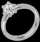 ダイヤモンド 婚約指輪