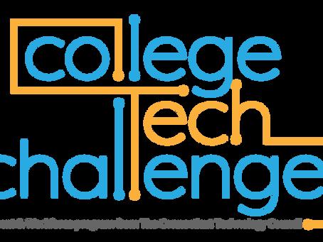 College Tech Challenge Coding Winners on Fox61