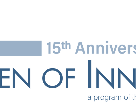2019 Women of Innovation Finalists Announced