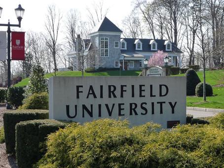 Business Incubator Revs Up at Fairfield University