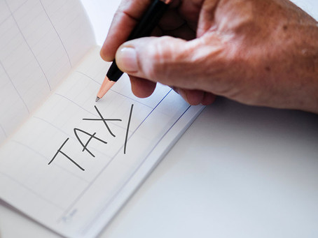 CHOICE OF ENTITY: US FEDERAL INCOME TAX IMPLICATIONS