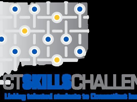Connecticut Skills Challenge 2015-2016