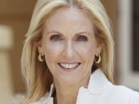 Annie Lamont to Headline 15th Annual Women of Innovation