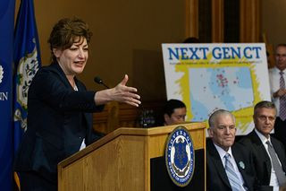 """""""Next Generation Connecticut"""" Seeks to Restore State's Image as Global Innovator"""