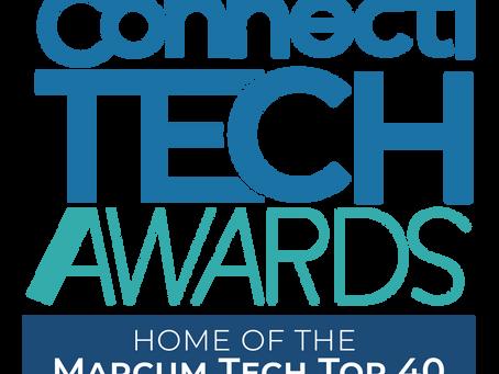 Connecticut Technology Council and Marcum LLP announce 2018 Marcum Tech Top 40 companies