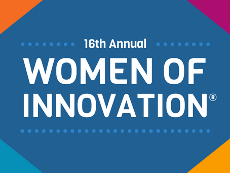 Women of Innovation® Winners in 10 STEM Categories to be Announced in Digital Ceremony on November 1