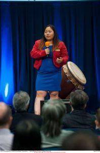Maranda Wong: 2020 Women of Innovation® Community Innovation & Leadership Finalist