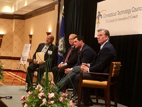 Four Gubernatorial Candidates Pitch Their Business Plans To Tech Leaders