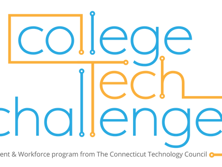 CCSU students compete in engineering, coding challenge