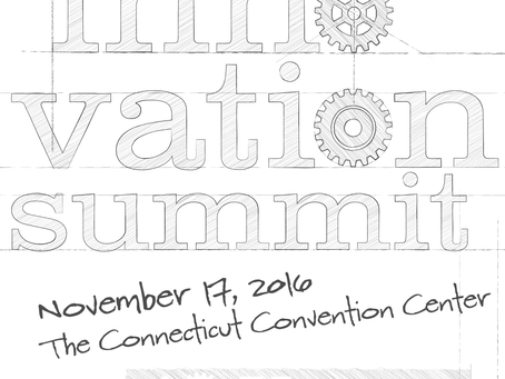 Innovation Summit 2016